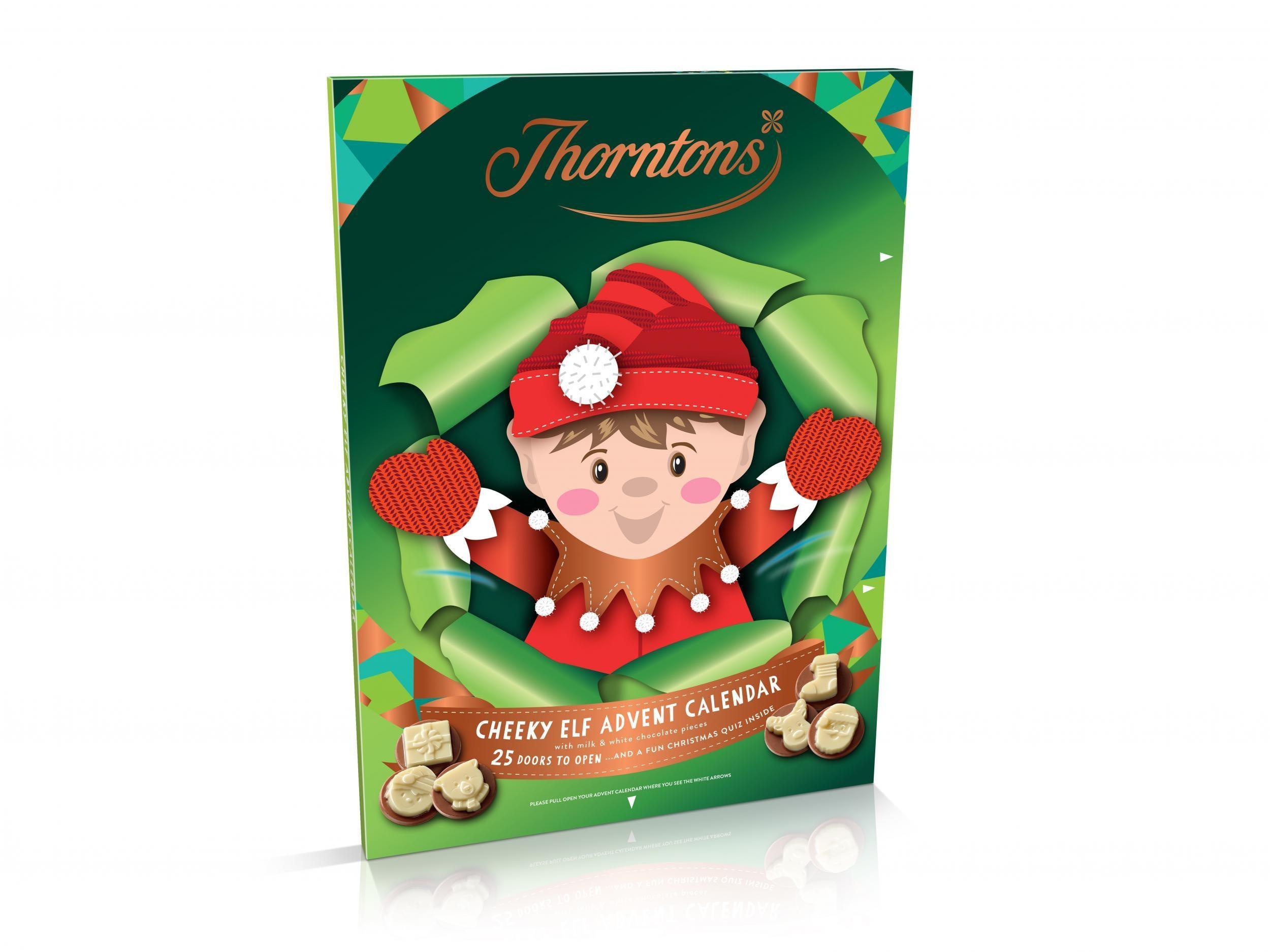 Christmas Braces Ideas.Best Kids Advent Calendars For Christmas 2019 Chocolate