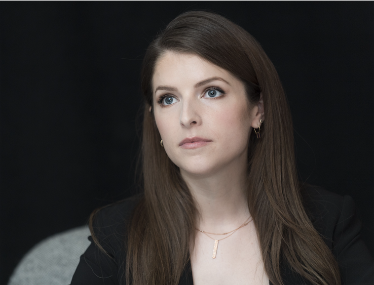 Anna Kendrick on The Day Shall Come, self-doubt and why America has …