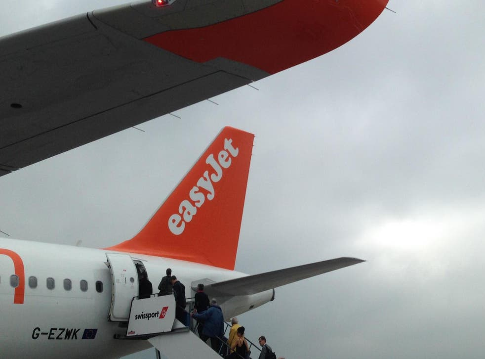 Prepare for take-off: easyJet has finally ditched the ridiculous £16 flat fee