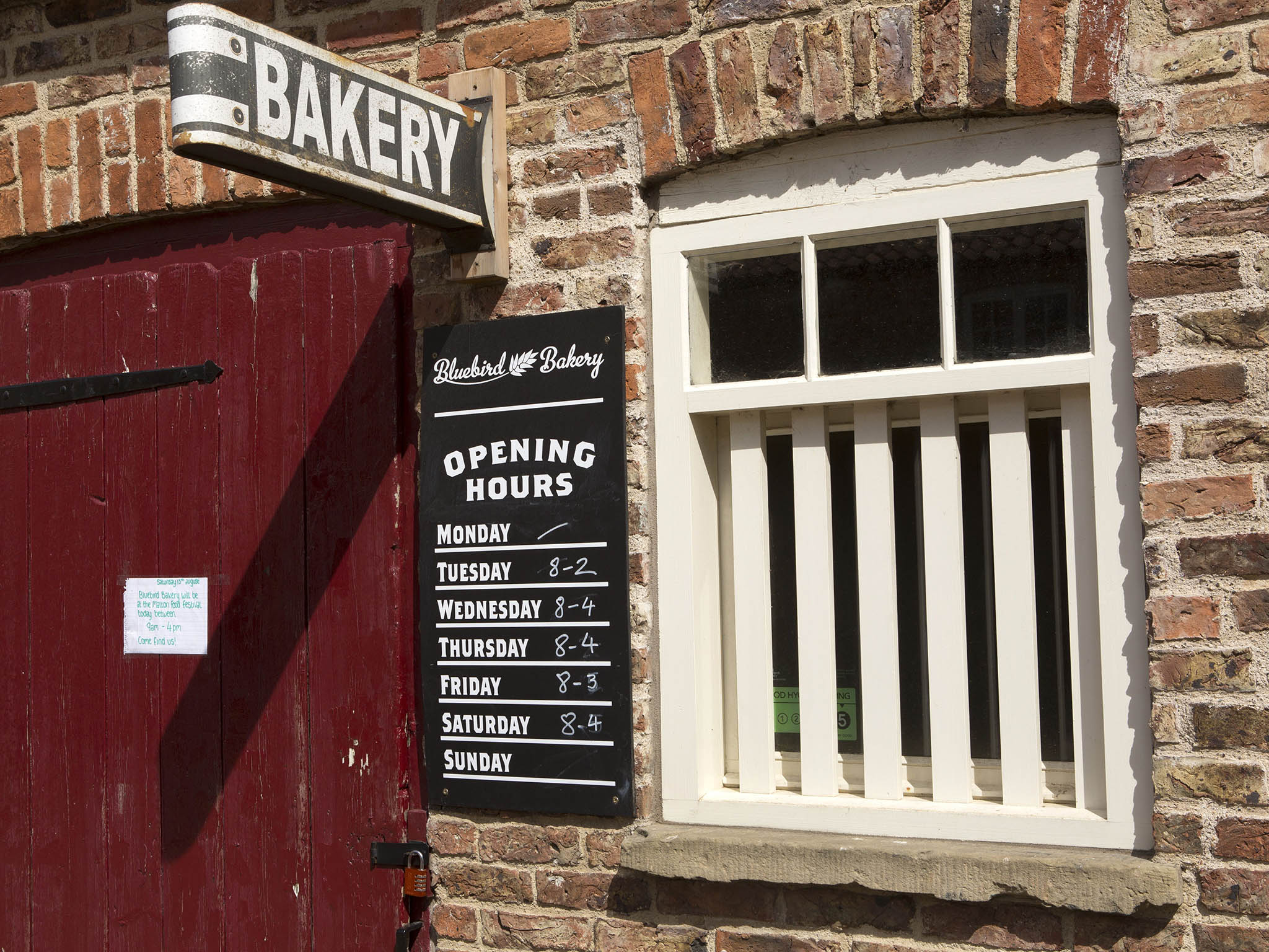 How Malton became Yorkshire's food capital 1