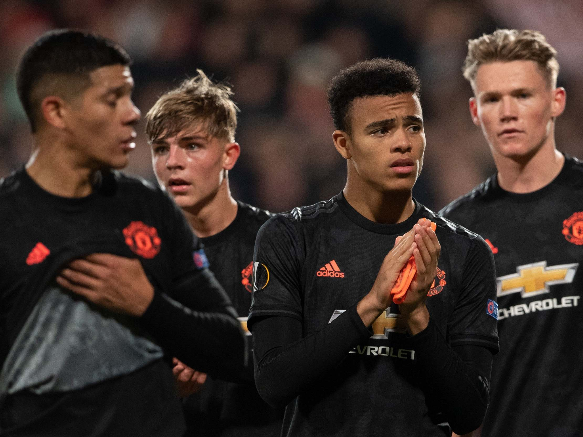 Manchester United: Ole Gunnar Solskjaer's blame of referees cannot mask club's lack of imagination