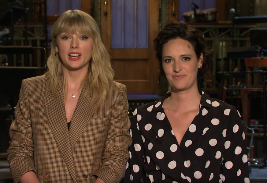 Phoebe Waller-Bridge on Saturday Night Live: The 10 best SNL cold opens, from Alec Baldwin to Chevy Chase