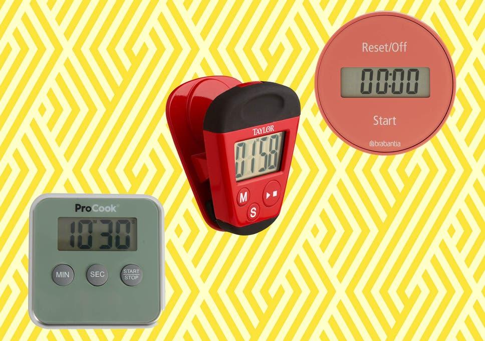 indybest kitchen timers