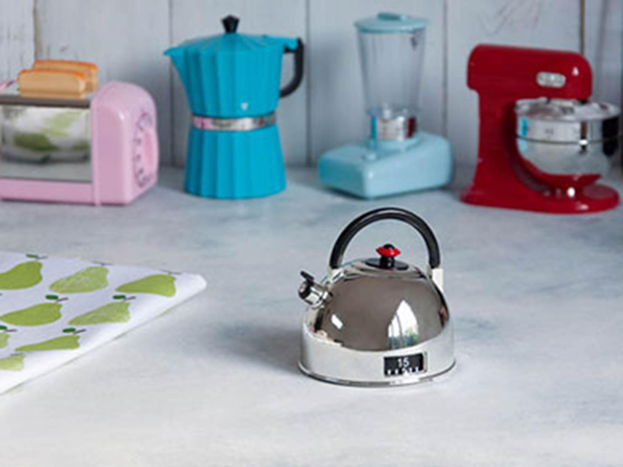 Wine Cooler Cooking Food Kitchen Timer Decorative Kettle Coffee Pot Egg Timer