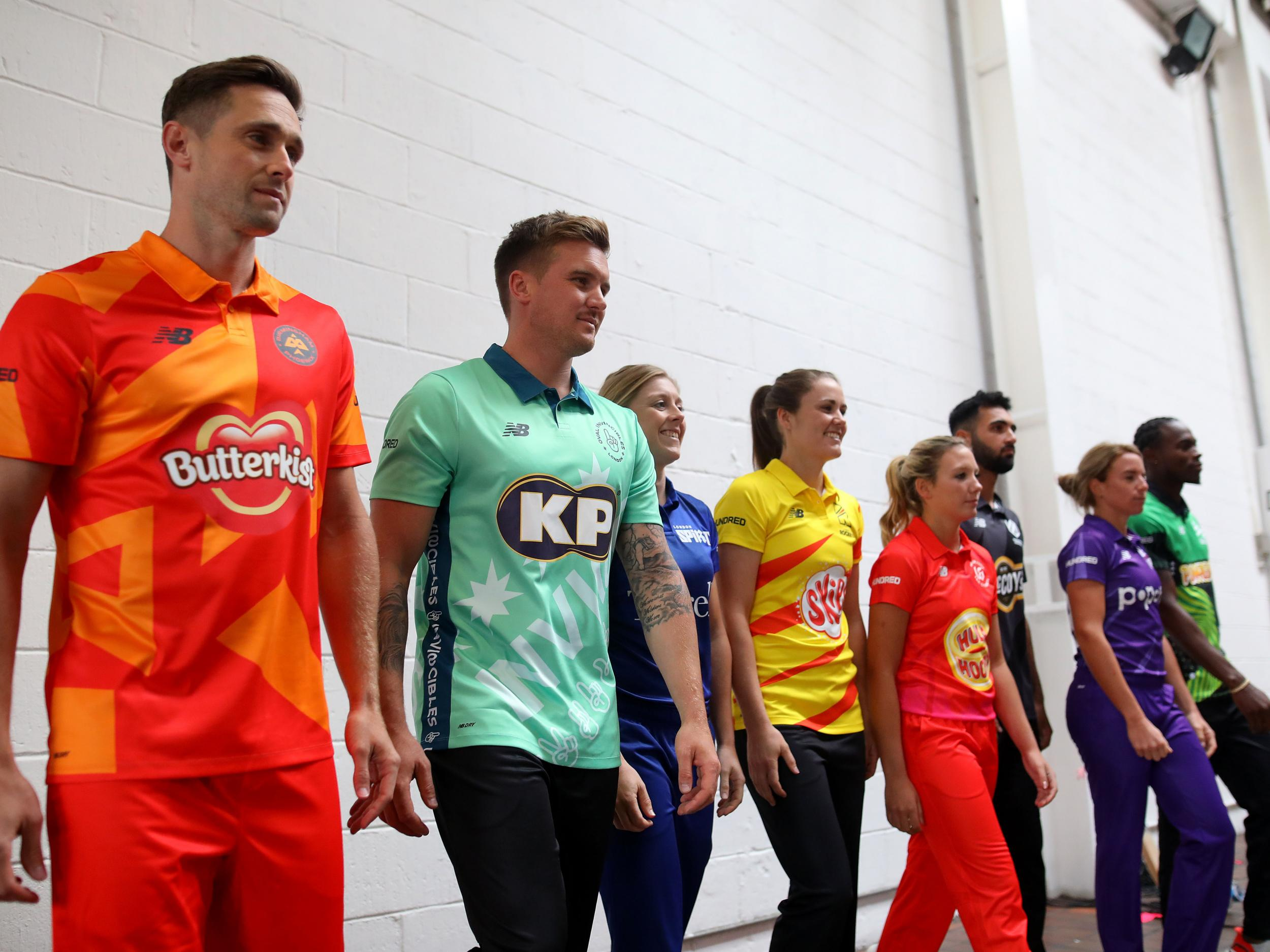 The Hundred draft 2019: When is it, where to watch and how does it work?