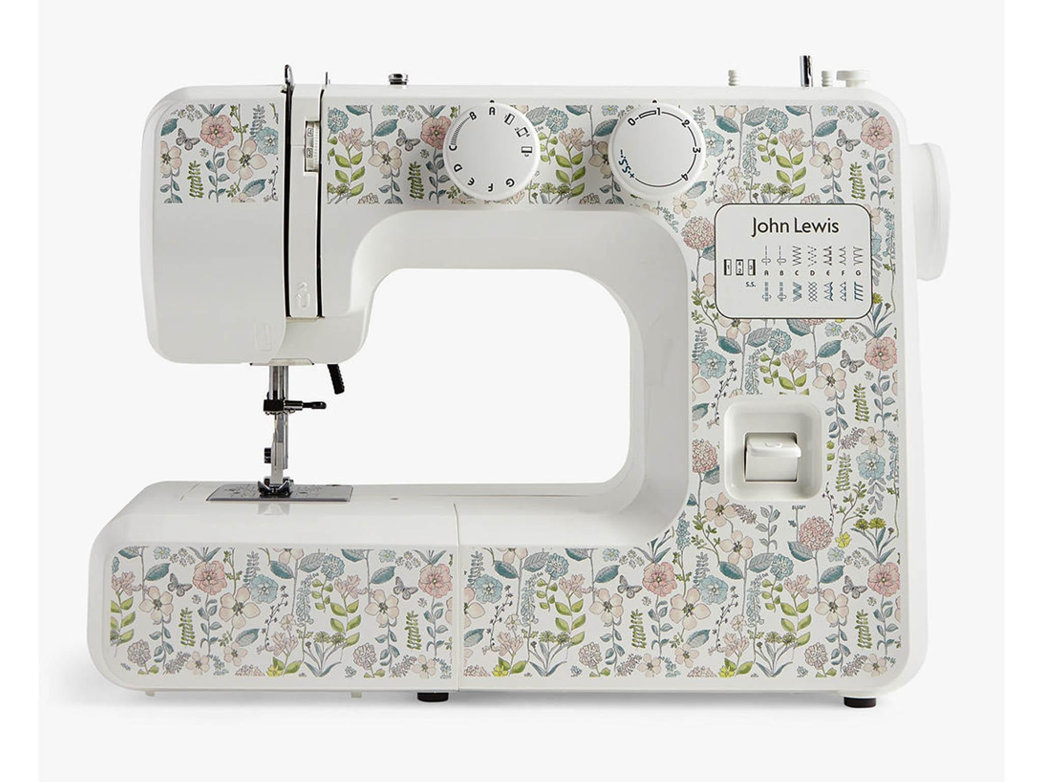 Best Sewing Machines For Beginners The Independent