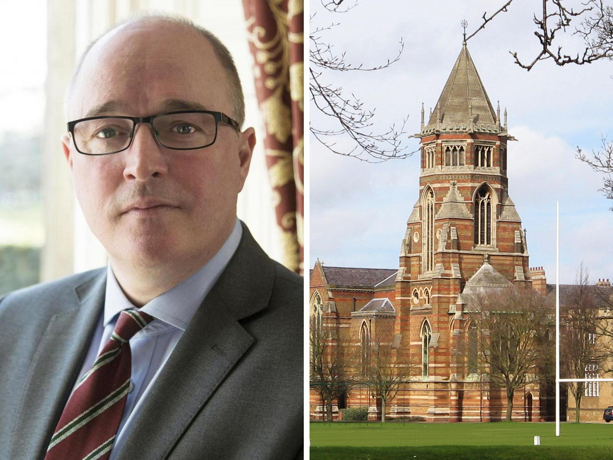 'Margaret Thatcher mining crisis' will occur if Labour abolishes private schools, head of £36,000-a-year school says