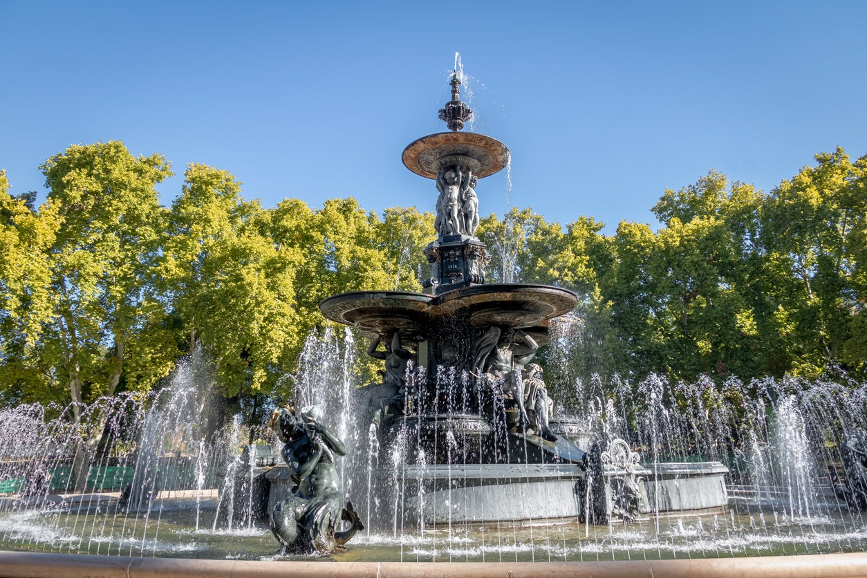 Mendoza guide: Where to eat, drink, shop and stay in Argentina's wine  capital | The Independent