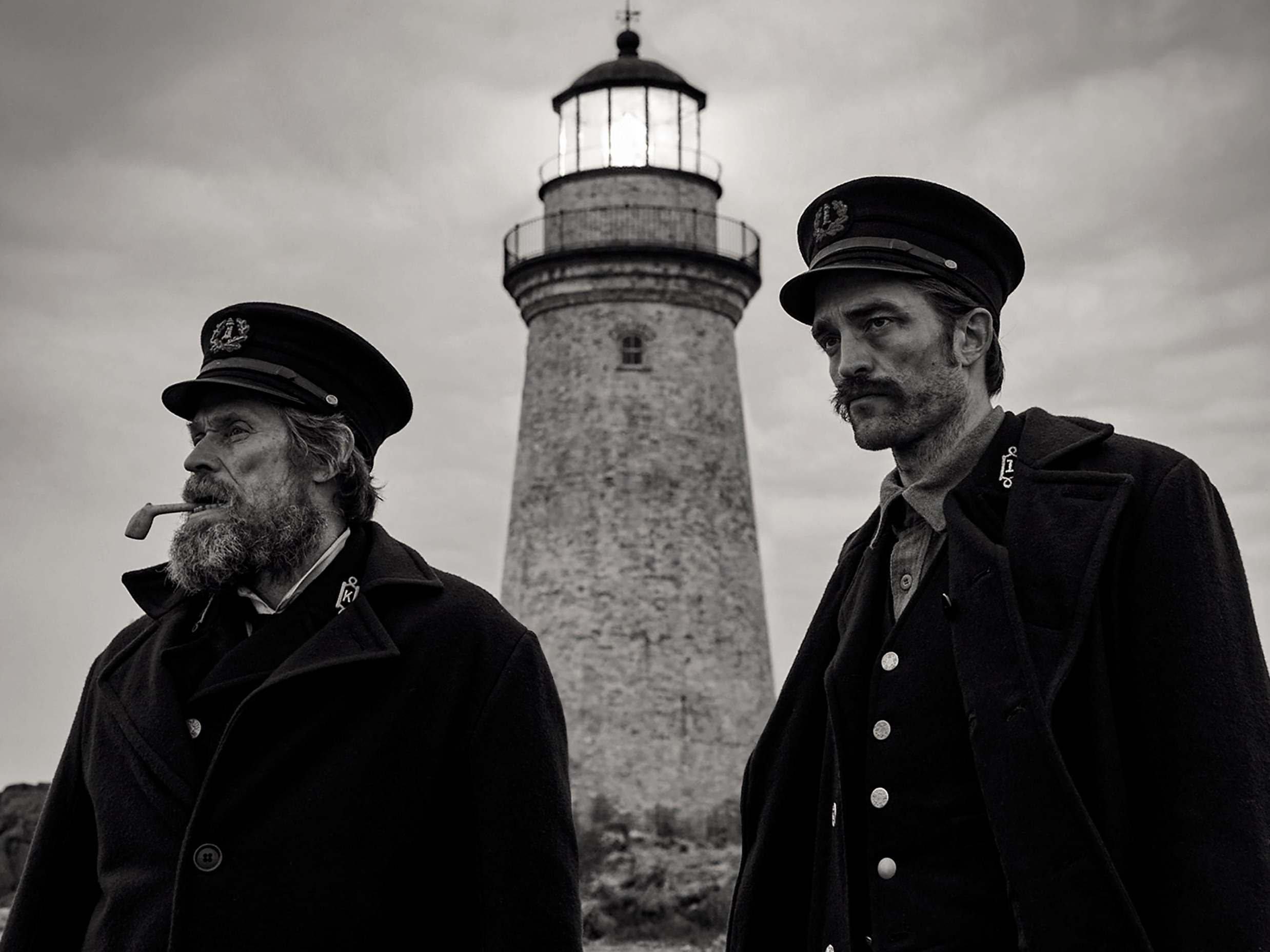 The Lighthouse review: A claustrophobic horror filled with sweaty de…