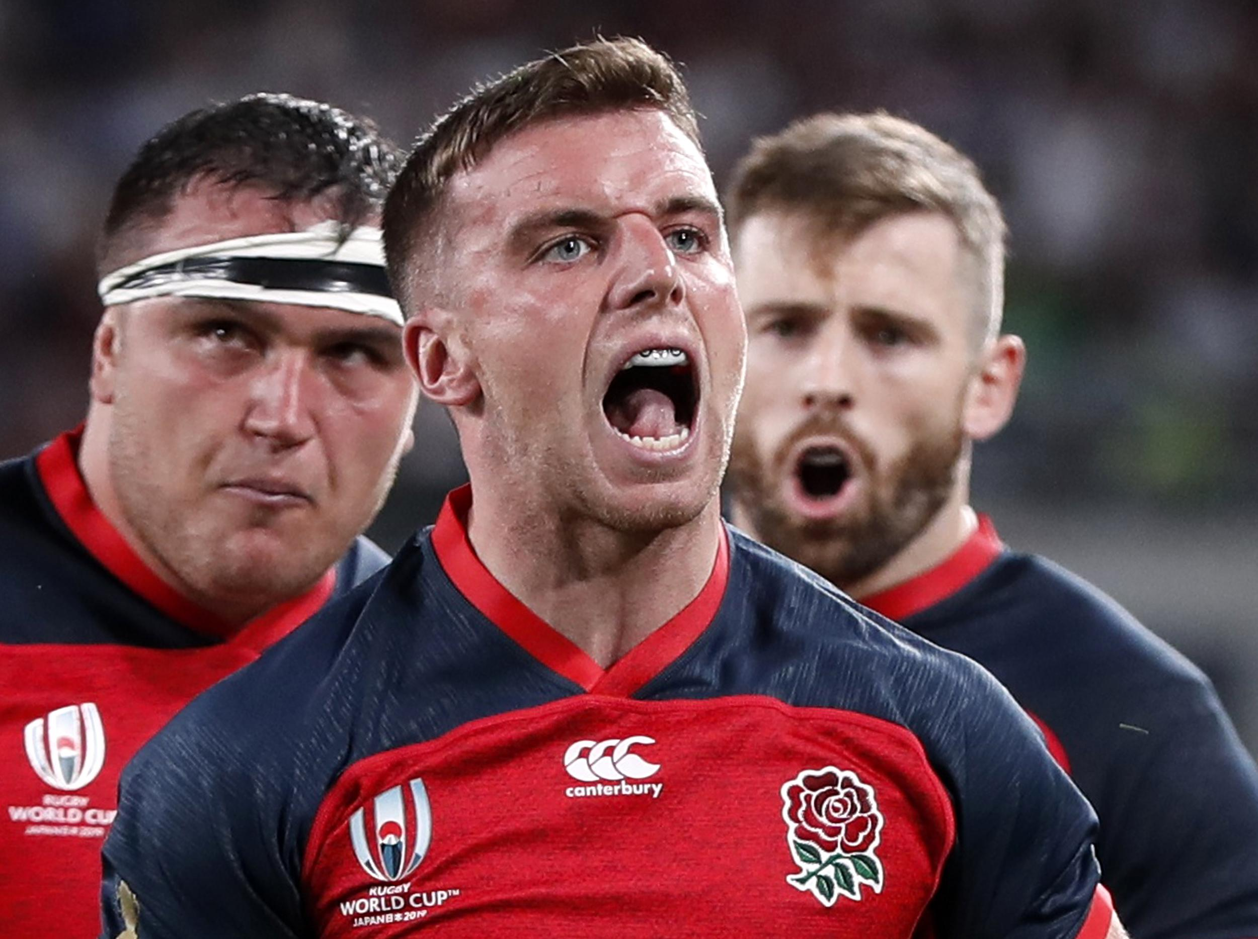 Rugby World Cup 2019: How George Ford took advantage of Argentina to guide England to victory