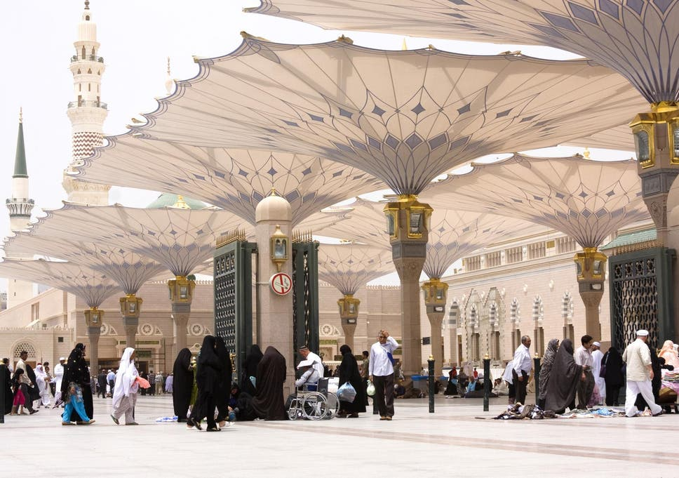 Unrelated men and women, including foreigners, could be severely punished for mixing in public in Saudi Arabia until recently