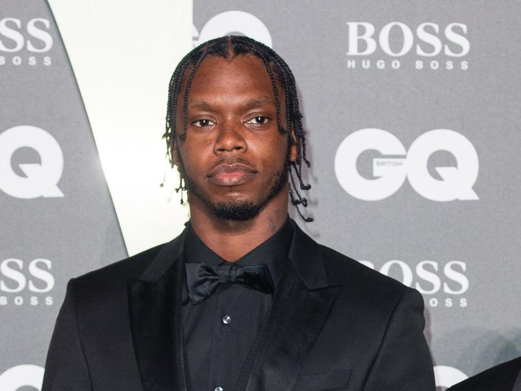 Rapper Krept says his knife wound was 'a millimetre' away from being 'fatal'