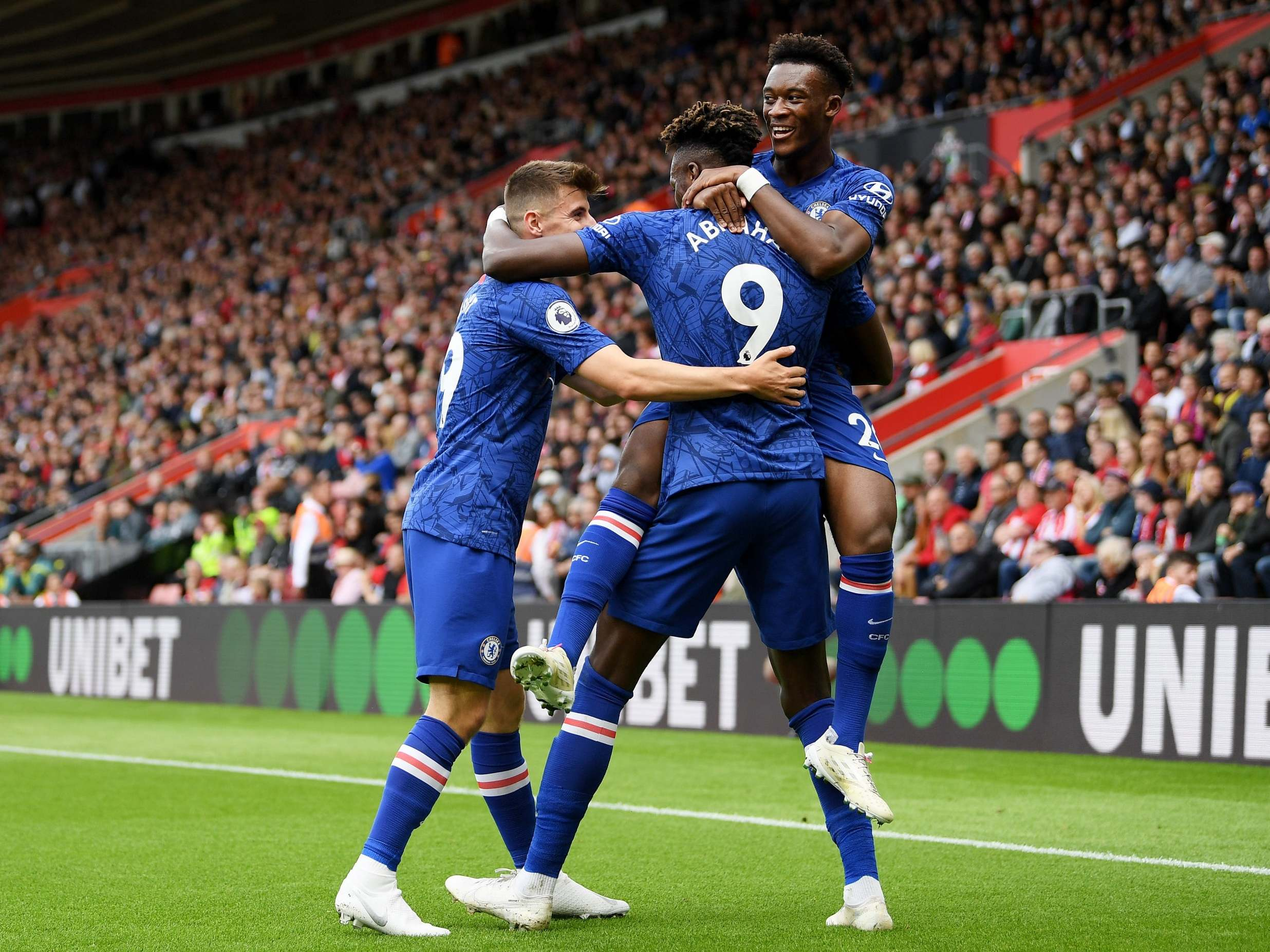 Southampton vs Chelsea LIVE result: Stream, latest score, goal updates, team news, prediction and more