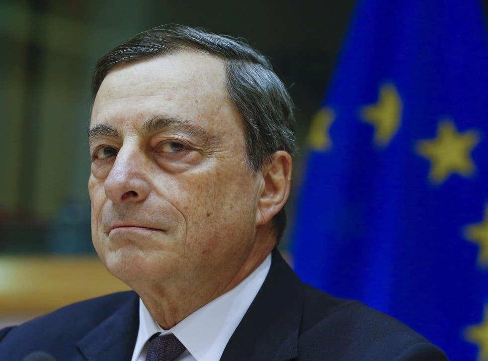 Mario Draghi saved the euro but massively damaged the Eurozone economy