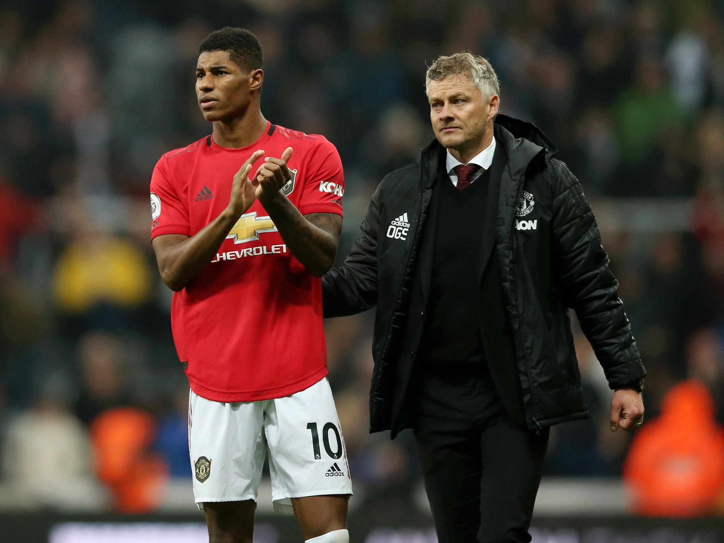 Ole Gunnar Solskjaer has finally recognised Manchester United's problems – but can he fix them?
