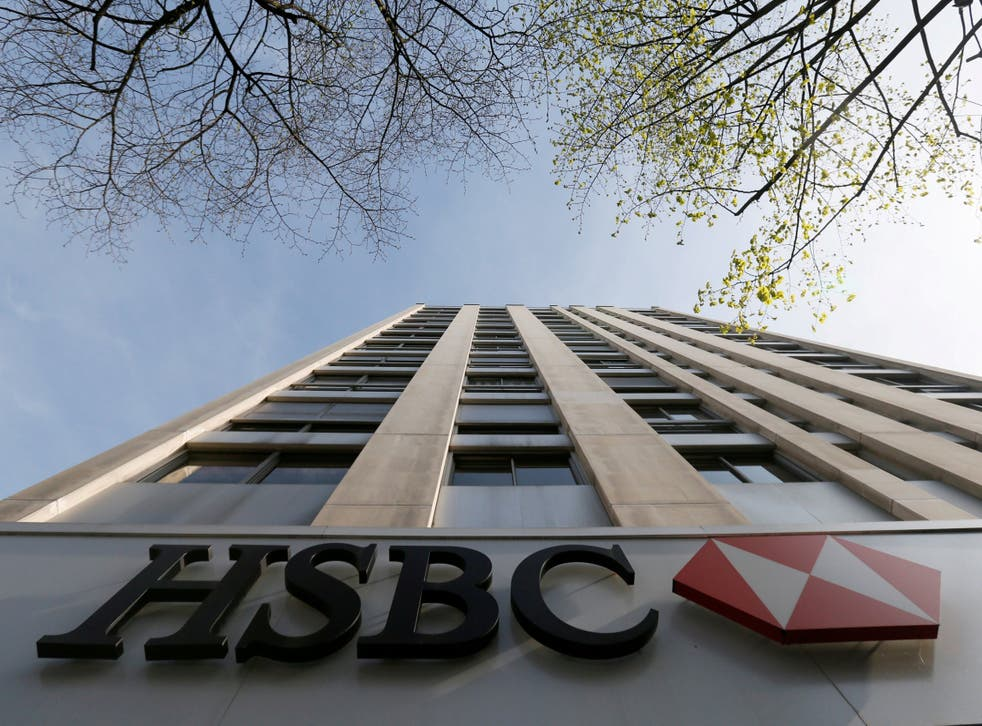 HSBC UK currently charges rates of 9.9 per cent and 19.9 per cent on overdraft debt but also imposes other daily fees