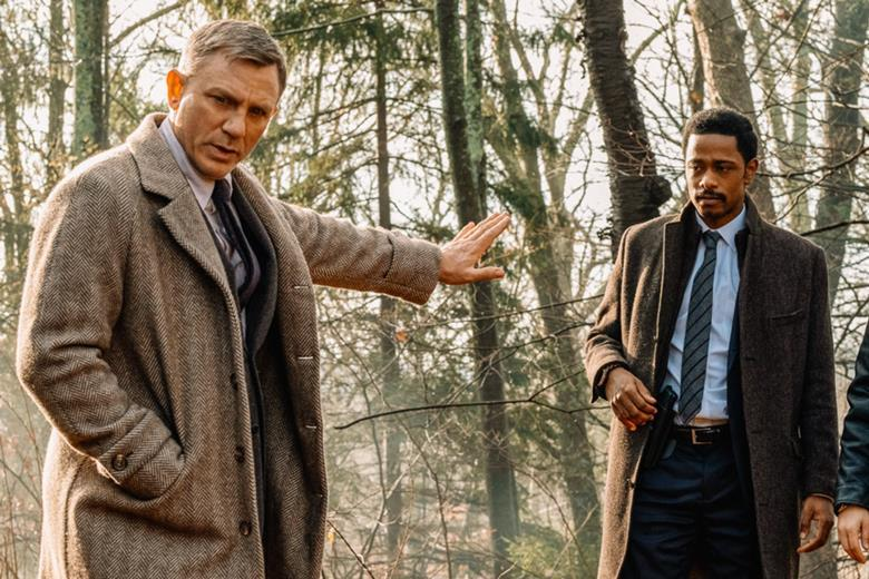 Knives Out review, London Film Festival: Rian Johnson's whodunnit is an ingeniously constructed film