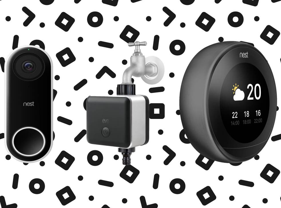 Voice control mostly comes from three sources: Apple's HomeKit, which includes Siri, Google's Assistant and Amazon's Alexa