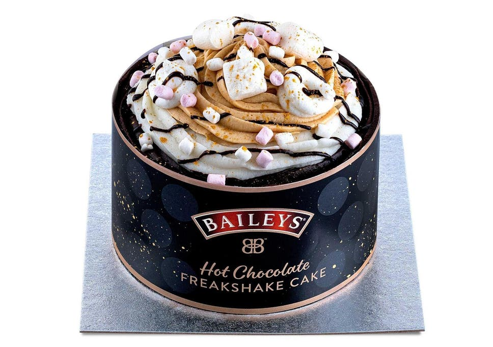 Baileys Launches Salted Caramel And Hot Chocolate Flavour