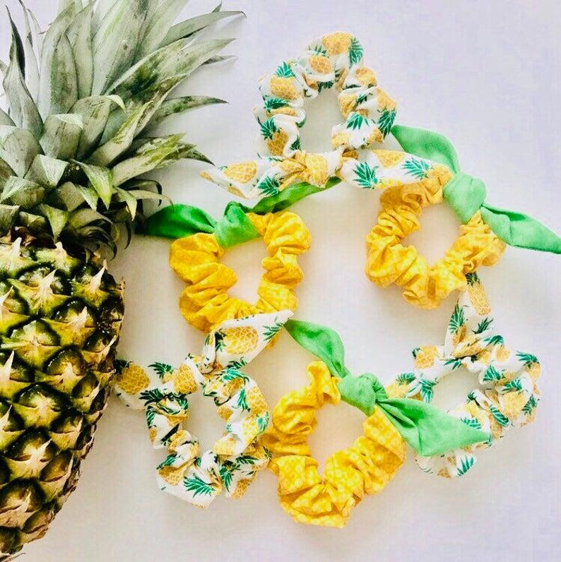For Those Suffering From Infertility A Pineapple Is A