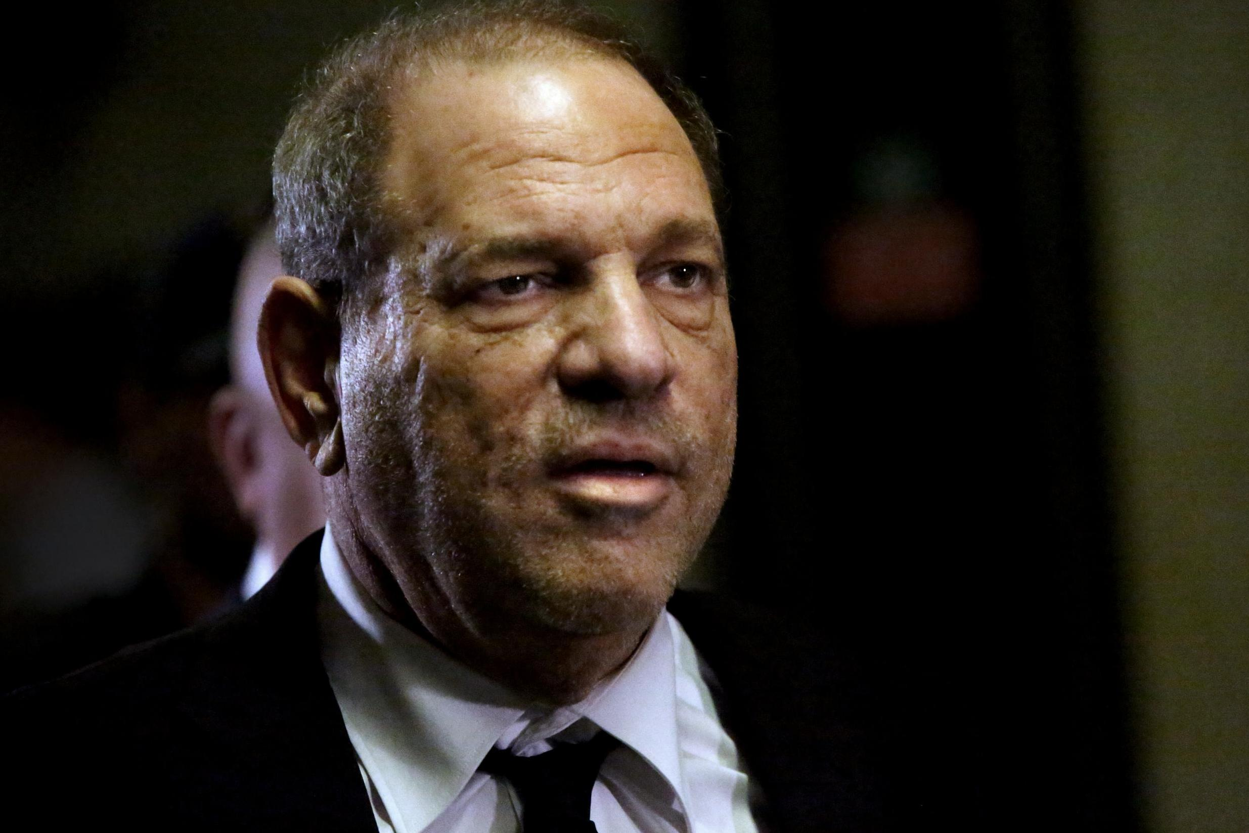 Harvey Weinstein had 'unhealthy obsession' with final film The Current War, claims director