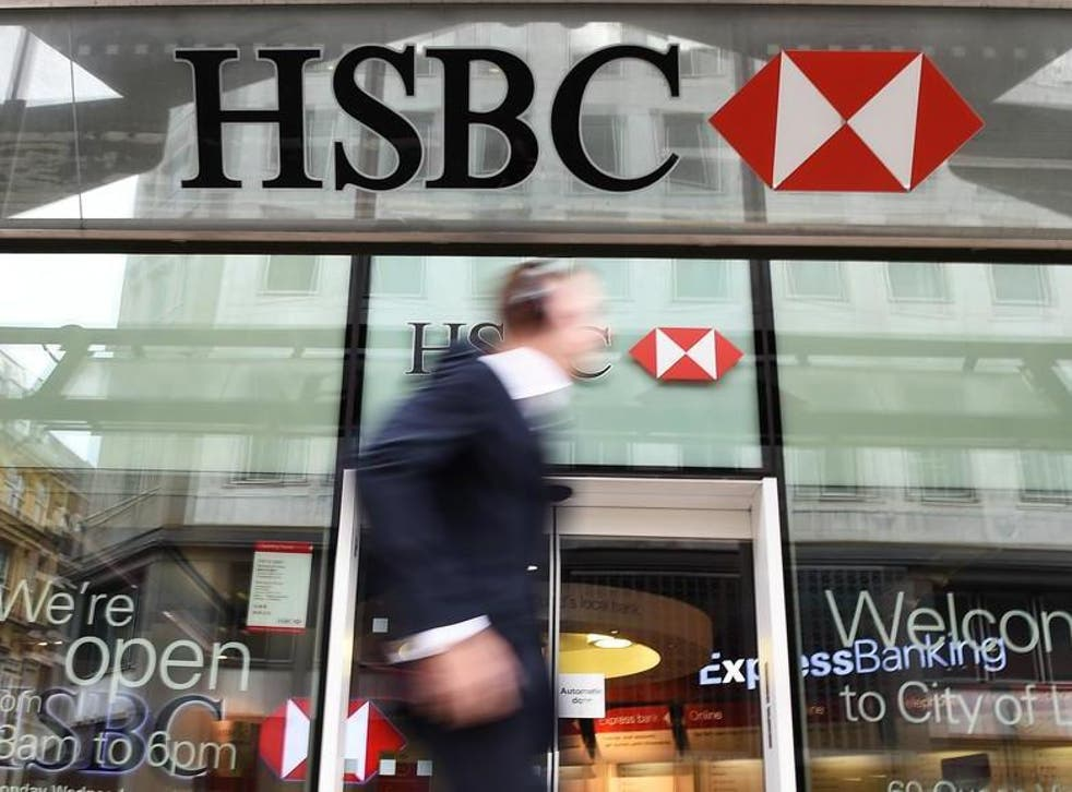 The watchdog has also told both HSBC and Santander that they need to bring in outside help to review their compliance with the rules