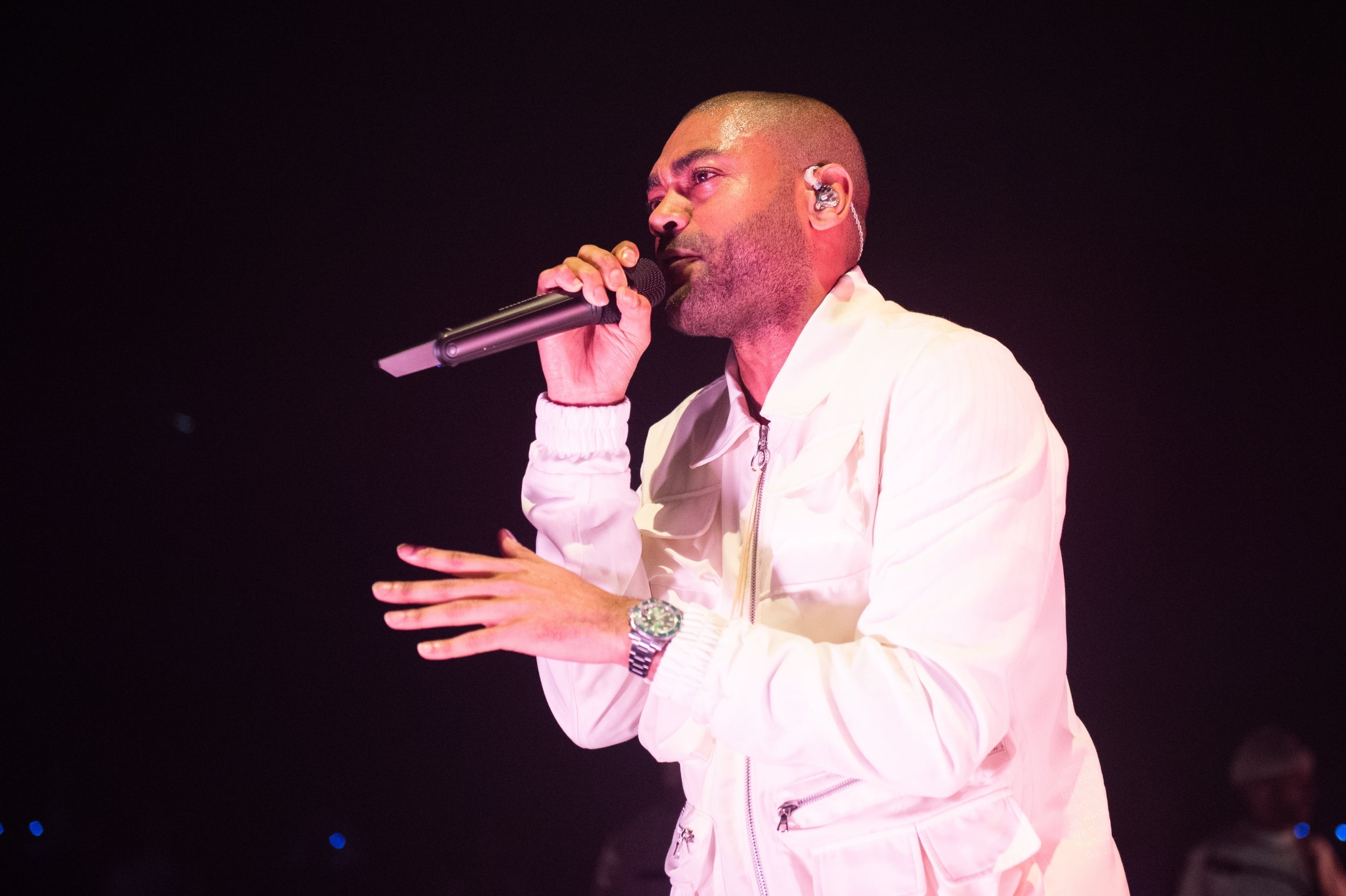 Kano review, Royal Albert Hall: Grime king's homecoming show feels like a breakthrough moment