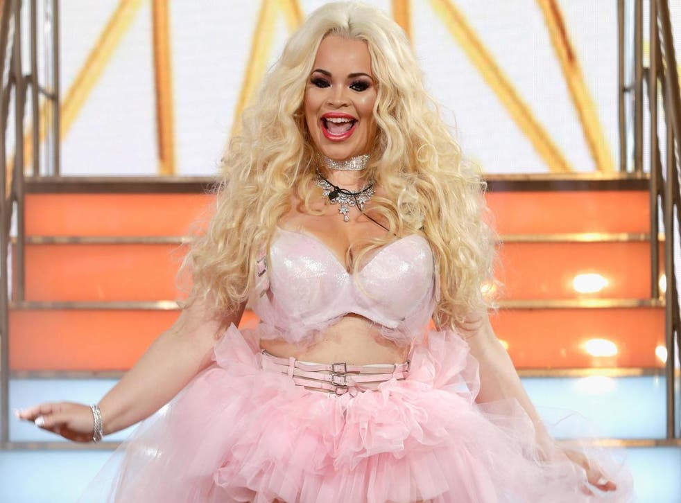 <p>33-year-old Paytas was initially seen as a strange choice for 35-year-old Ethan Klein to collaborate with</p>