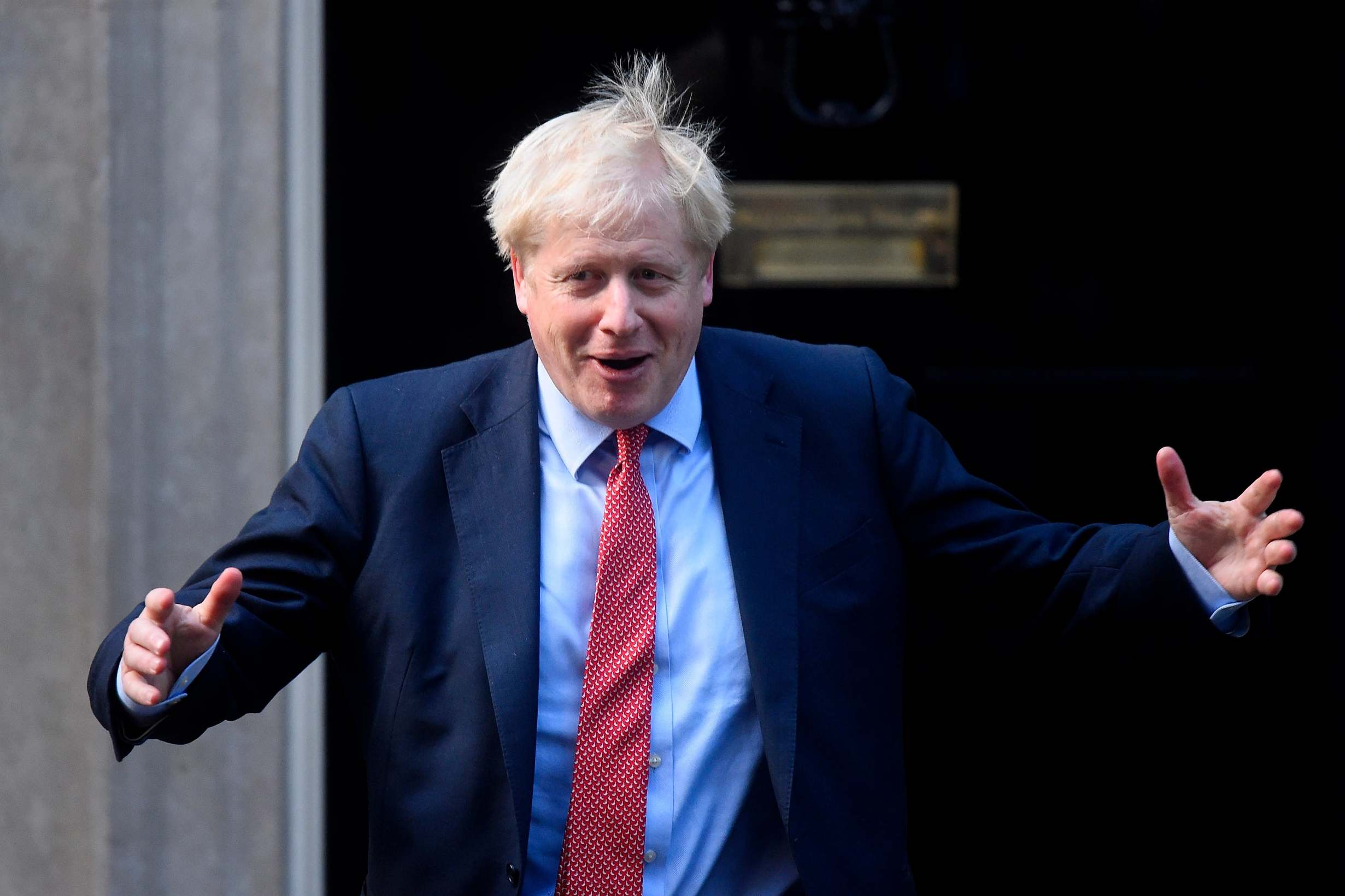 Boris Johnson news - live: PM suffers fresh Brexit humiliation as EU systematically rubbishes plan, amid bizarre scheme to defy Queen