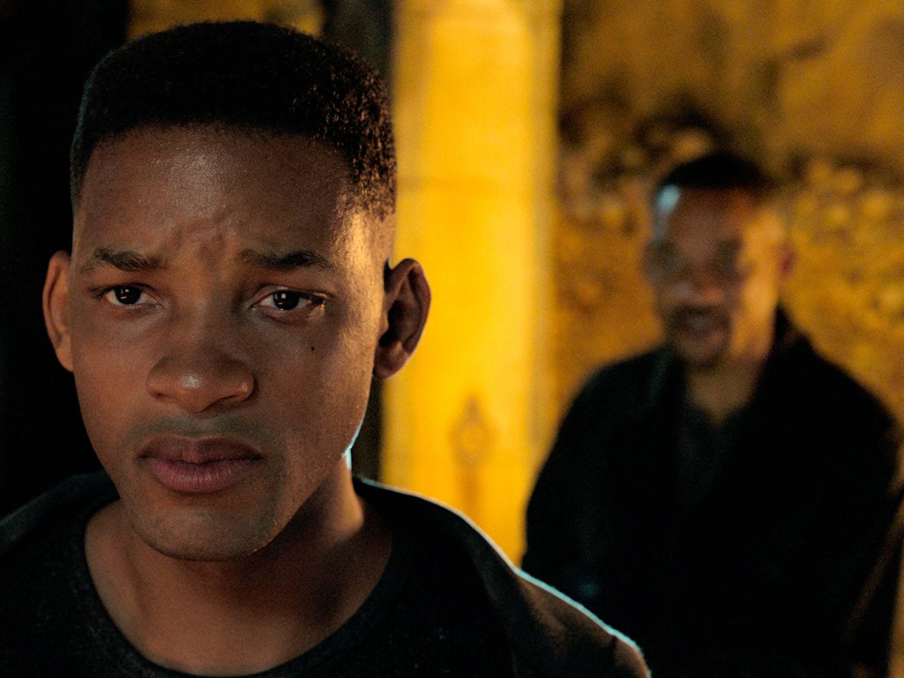 Gemini Man review: Will Smith vs Will Smith vs a terrible script