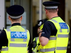 Investigation launched after black man dies in UK police custody