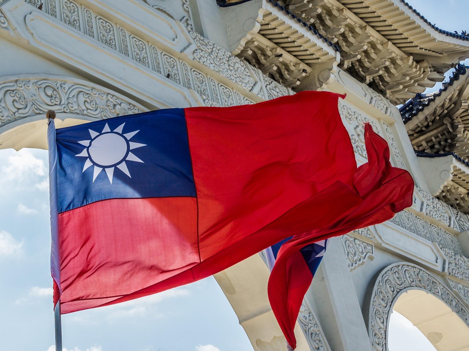 Apple removes Taiwan flag emoji in Hong Kong