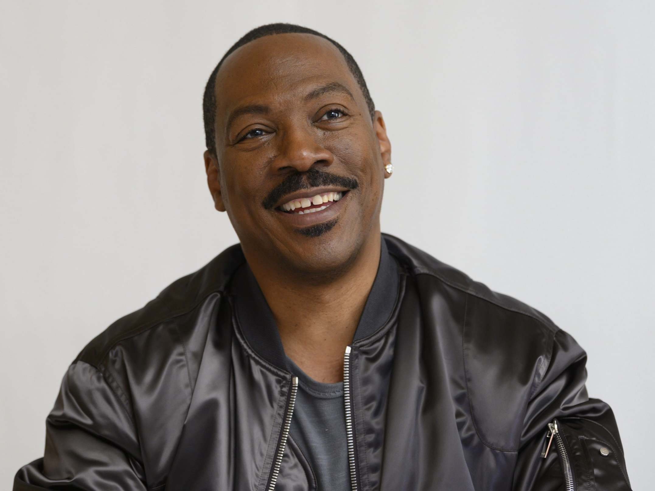 Eddie Murphy: 'I was kind of an a**hole'