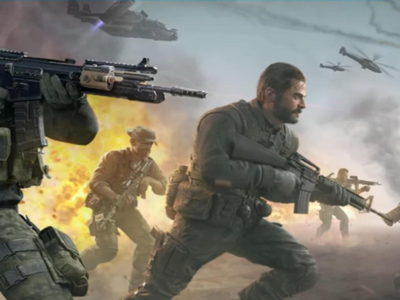 Call of Duty down: Game not working for users around the world thumbnail