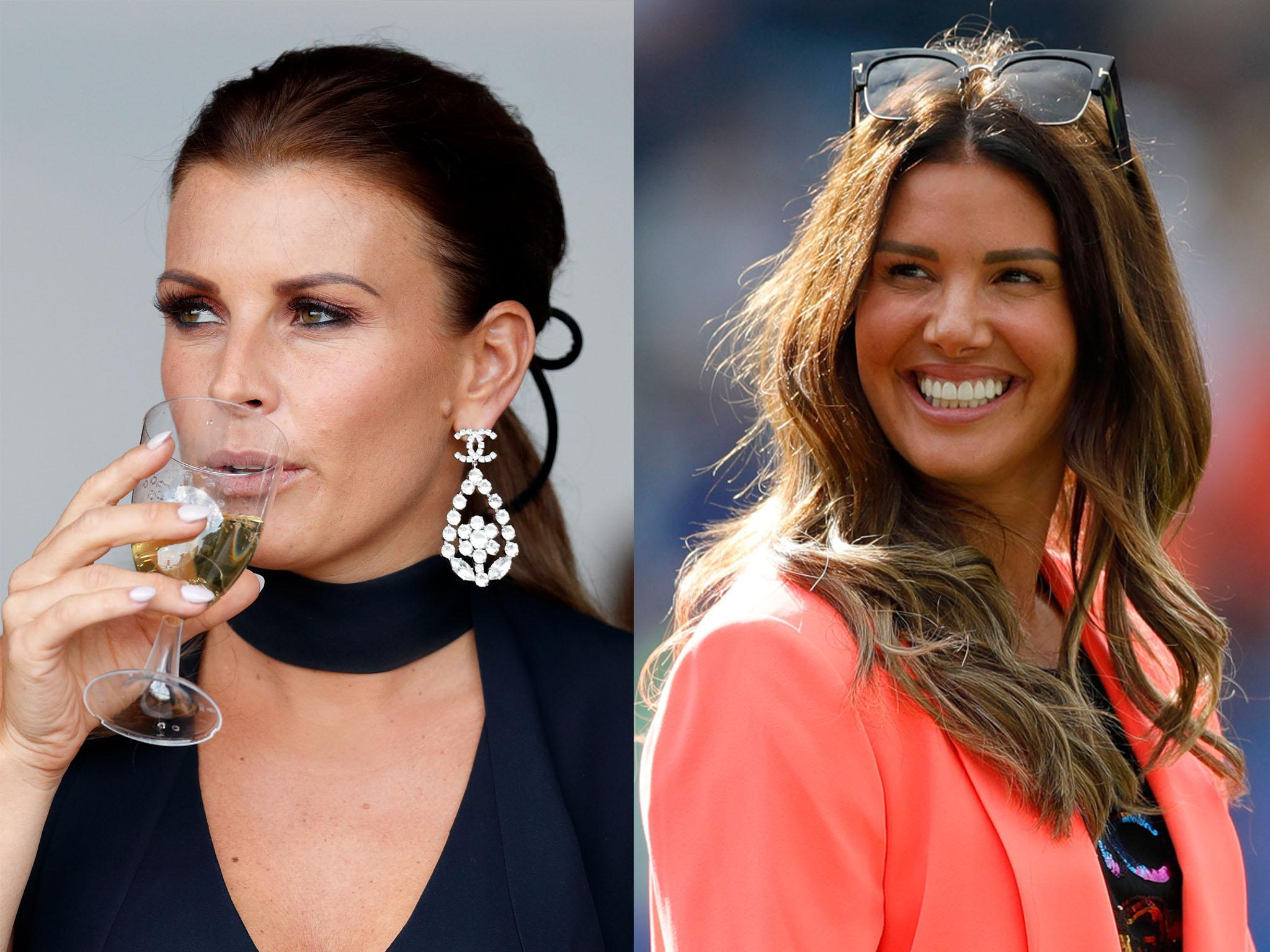 Most explosive celebrity social media rows from Coleen Rooney and Rebekah Vardy to Donald Trump and Chrissy Teigen