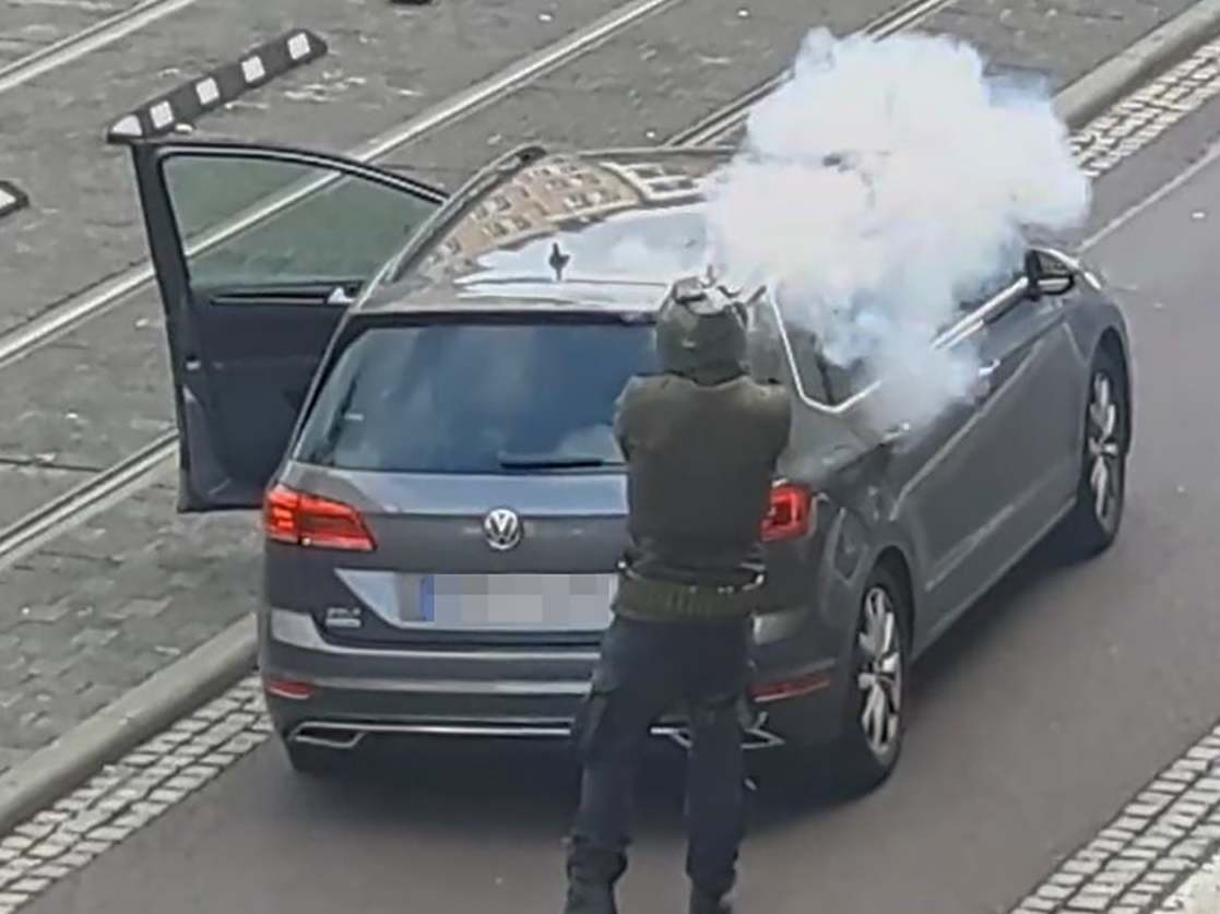 Germany shooting: How live streamed murder videos became propaganda tools and how tech firms are resisting