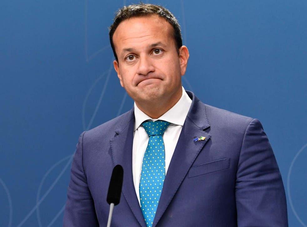 Name game: If we call Leo Varadkar the taoiseach, shouldn't Angela Merkel be referred to as the Bundeskanzlerin?