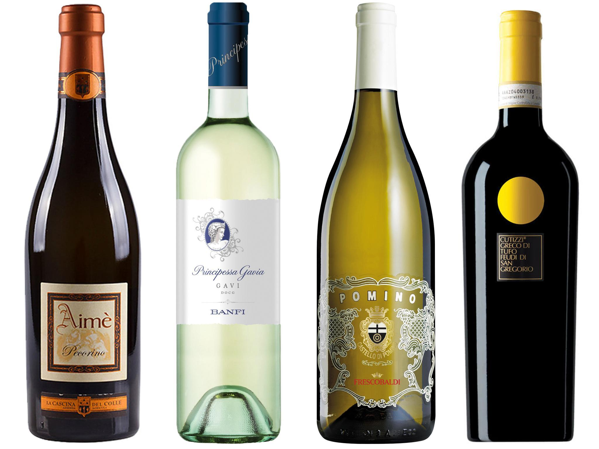 Wines of the week: 7 sensational Italian whites to drink now