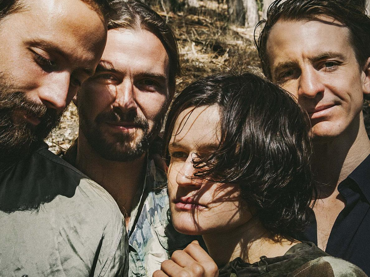 Big Thief review, Two Hands: It's astonishing just how alive this al…