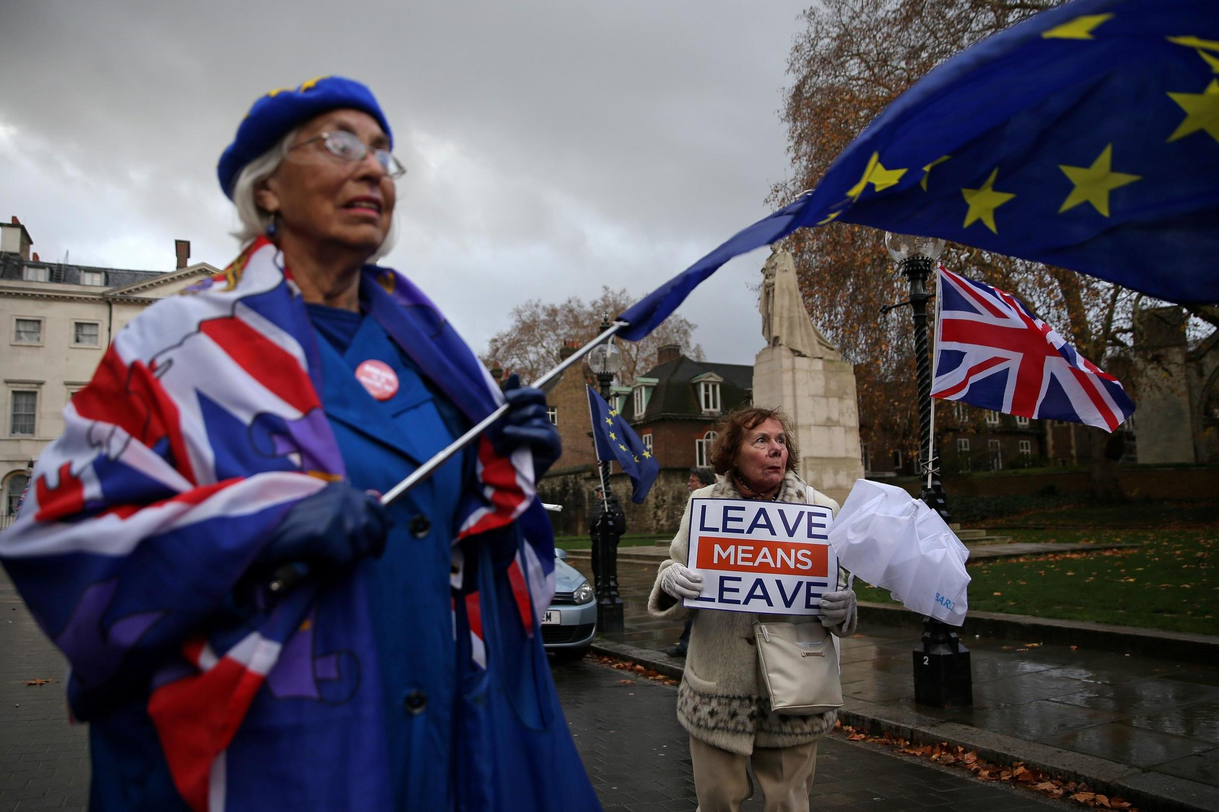 I campaigned for Brexit for nearly 30 years, but this destructive government has made me a Remainer (for now)