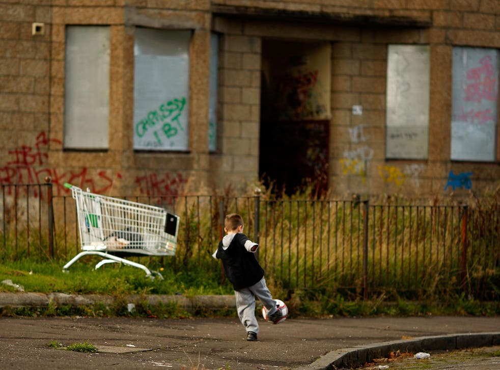 The TUC claims government policies accounted for most of the in-work poverty increase