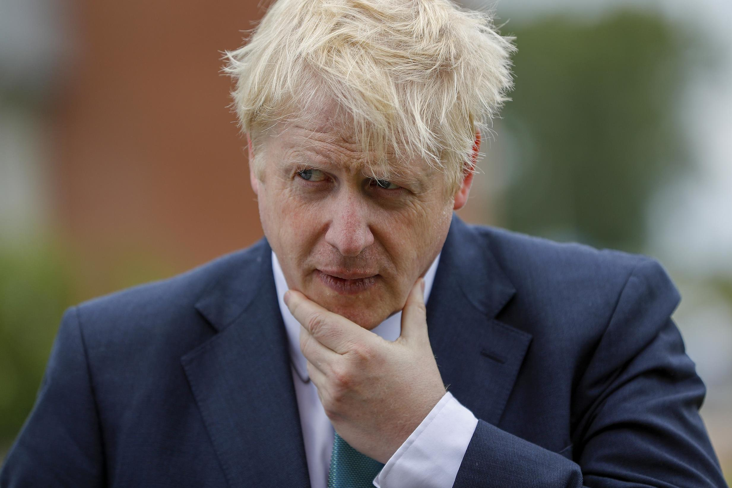 Brexit: EU tells Boris Johnson he must move 'further and faster' to get deal in time