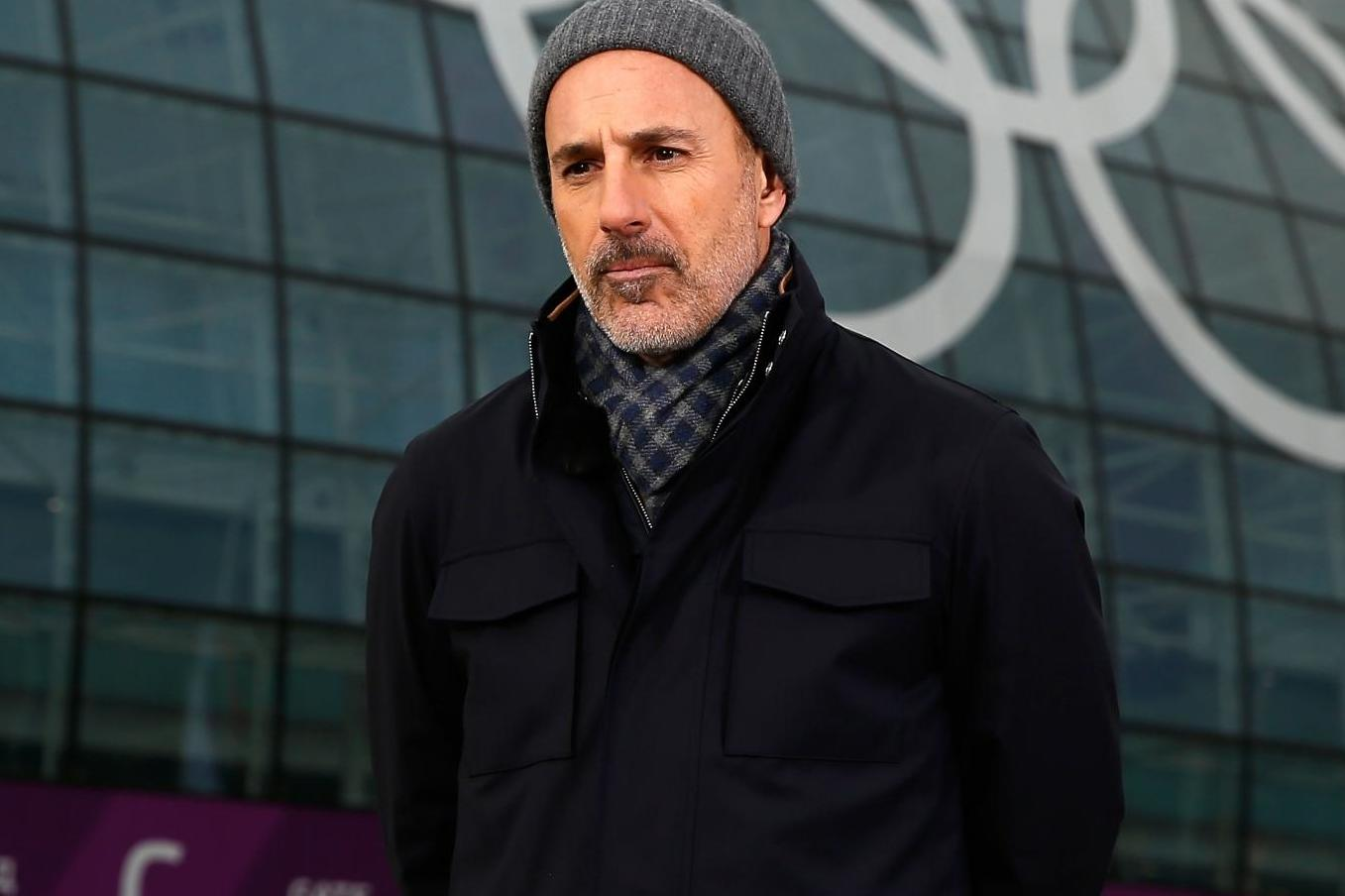 Matt Lauer's letter is going to make MeToo history for all the wrong reasons
