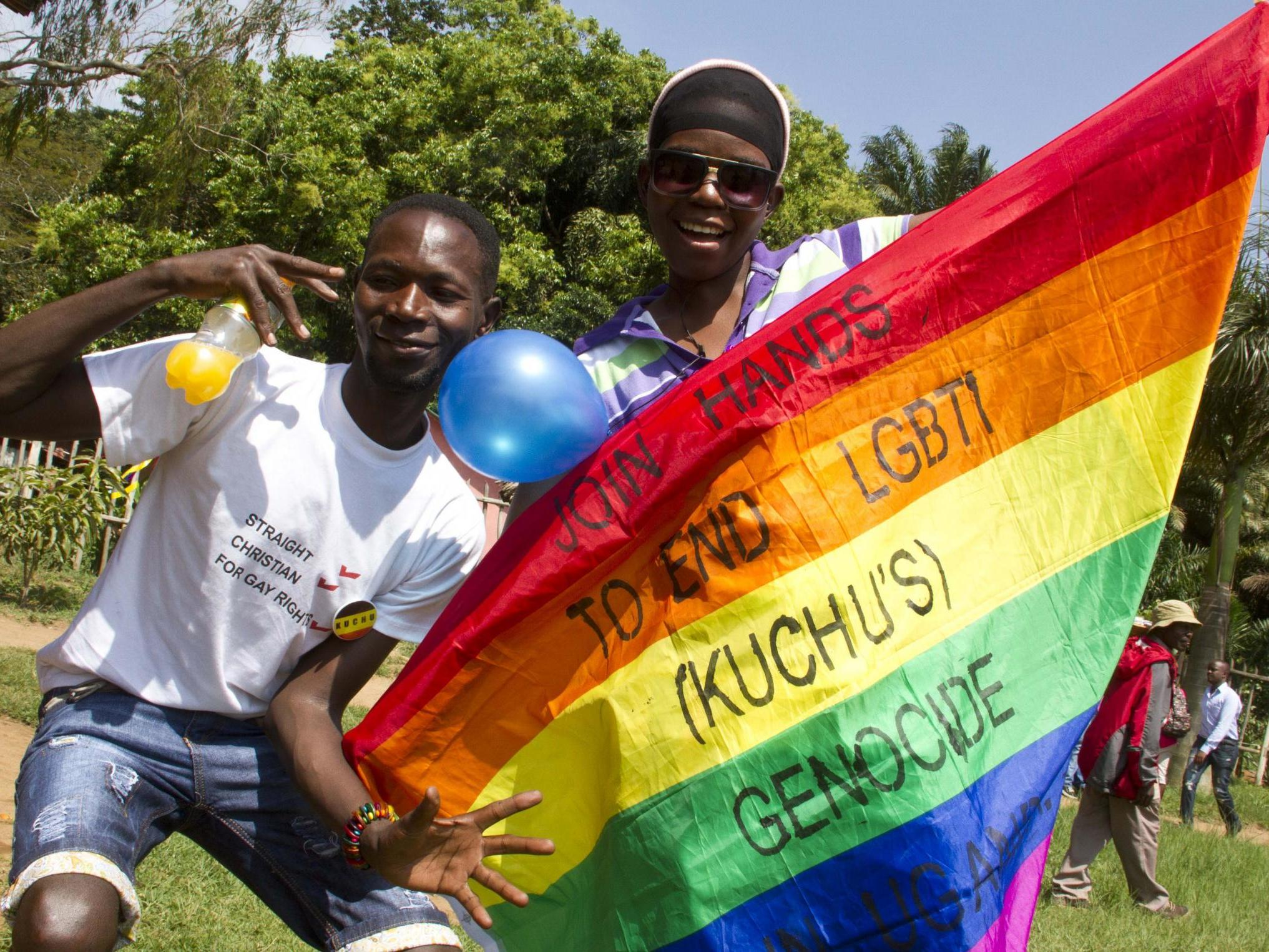 Uganda announces 'Kill the Gays' law imposing death penalty on homosexuals