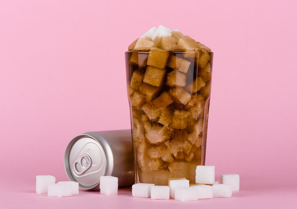 Image result for sugary drinks