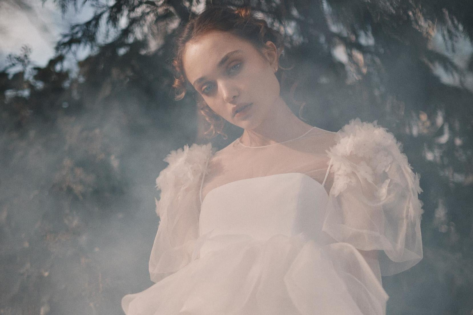 The best bridal trends for autumn/winter 2019 from statement sleeves to classy capes