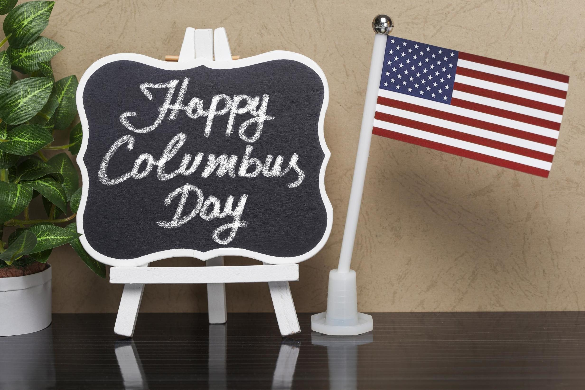Columbus Day: Do Americans get the day off from work?