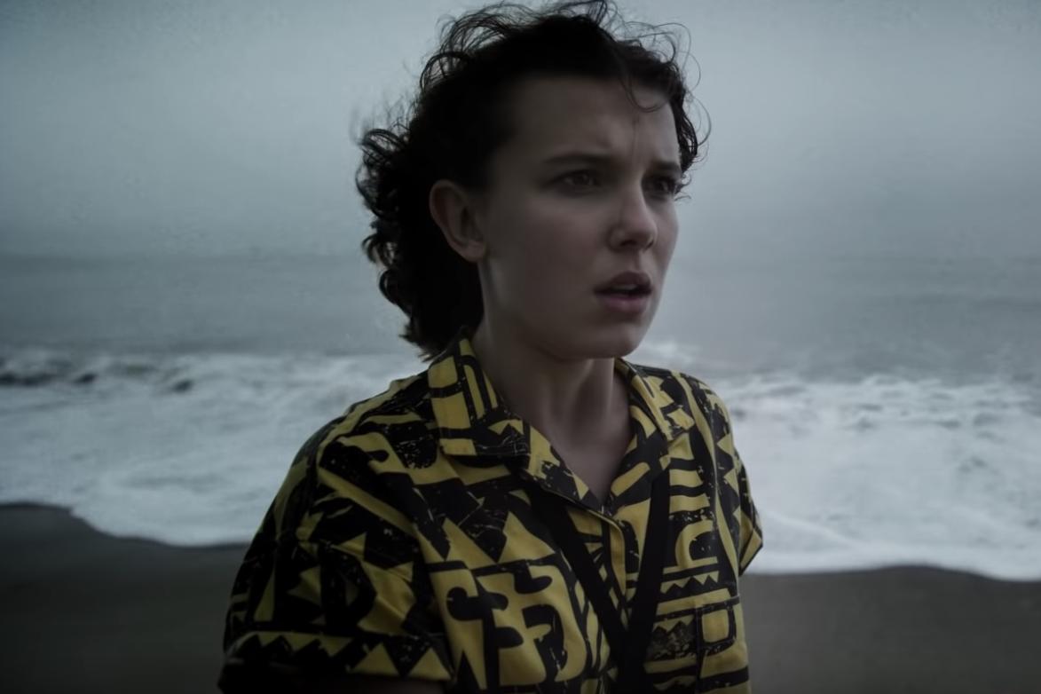 Millie Bobby Brown reveals Stranger Things left cast in tears