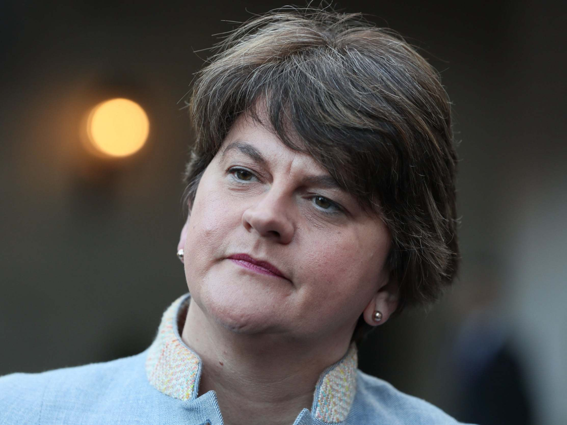 DUP says it will not support Boris Johnson's Brexit deal in parliament