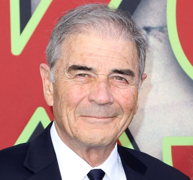 Robert Forster has died aged 78
